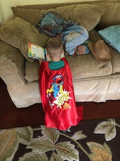 Super reader to the rescue!