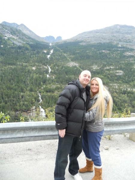 Sightseeing in Alaska