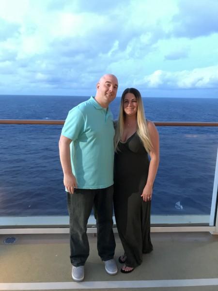 Cruise to Bermuda
