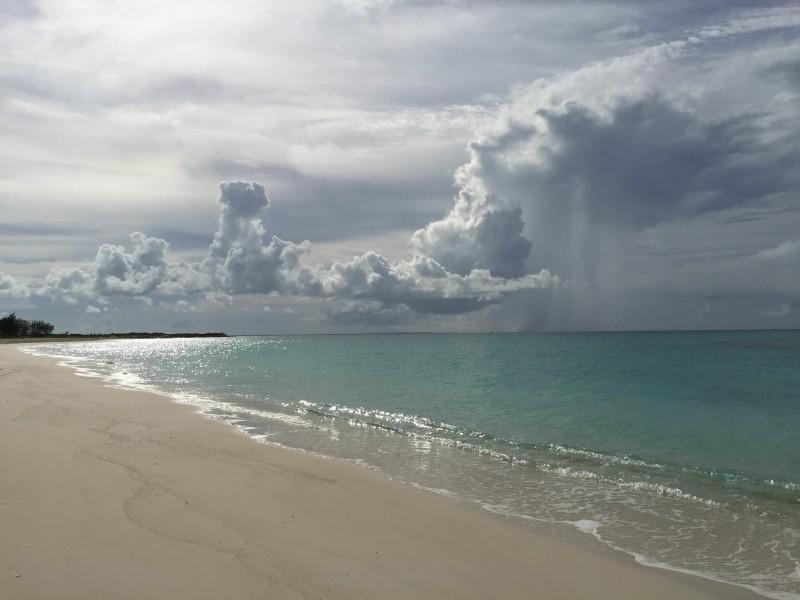 Turks and Caicos beautiful beach