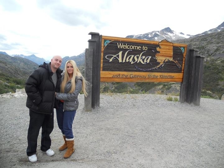 Tour in Alaska