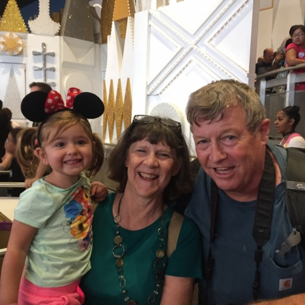 Family Disney Adventures