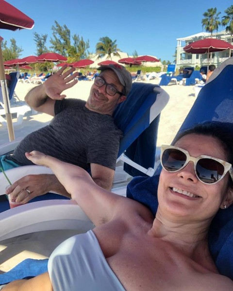 Turks and Caicos, March 2019
