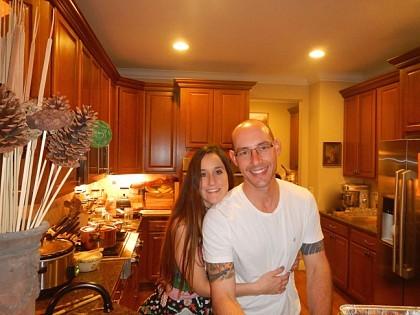 Fred & Lauren