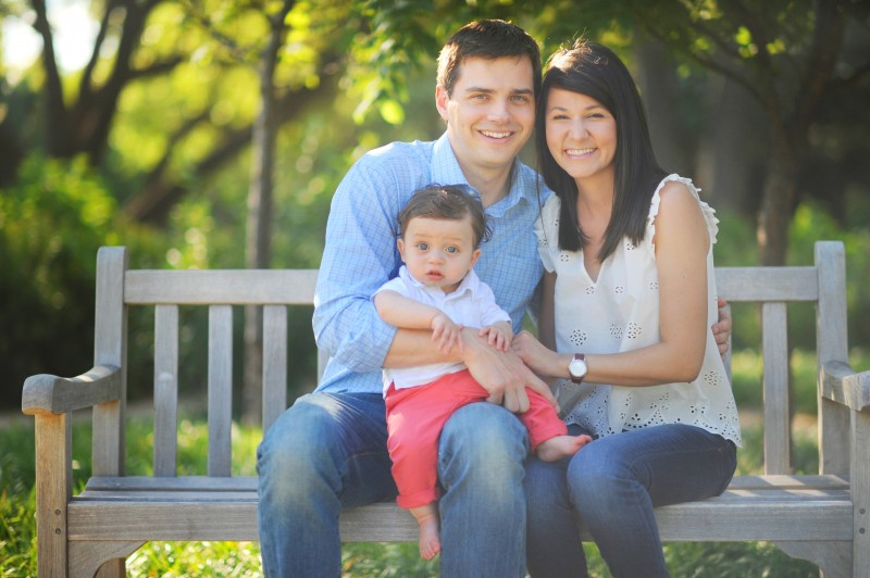 Recent Family Photos