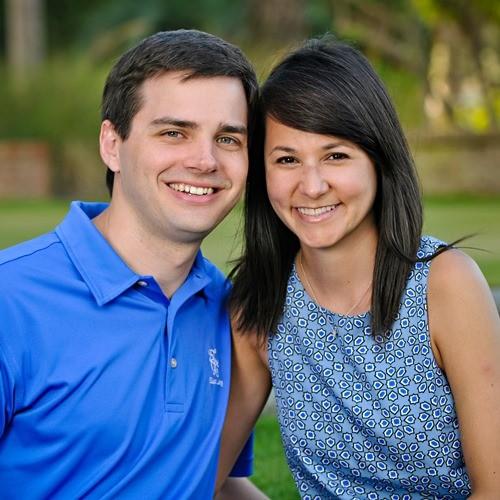 Kurt & Melissa