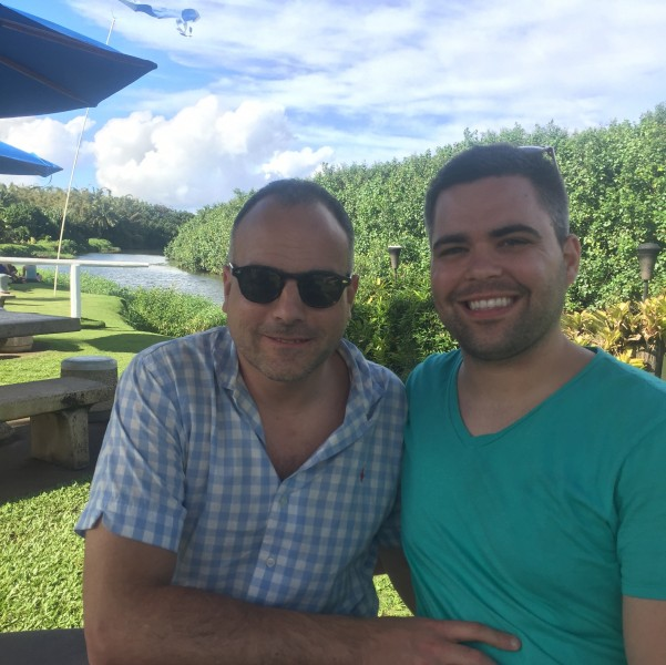 Us in kauai