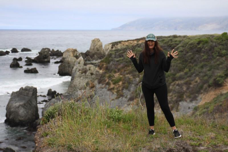 Glamping Adventure in Big Sur, California