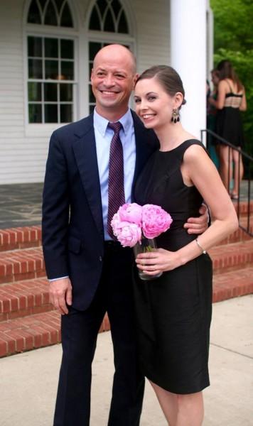 Erin john tommy wedding
