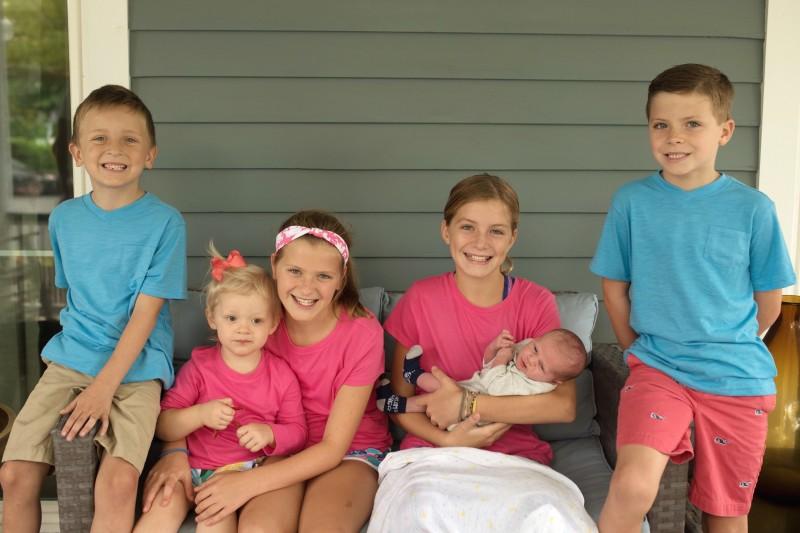 Cousins!!