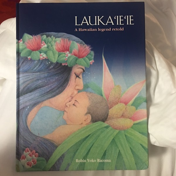 Nov 2018. A beautiful Hawaiian story about a childless couple given a baby
