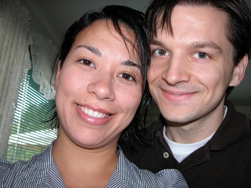 Sometime around 2002