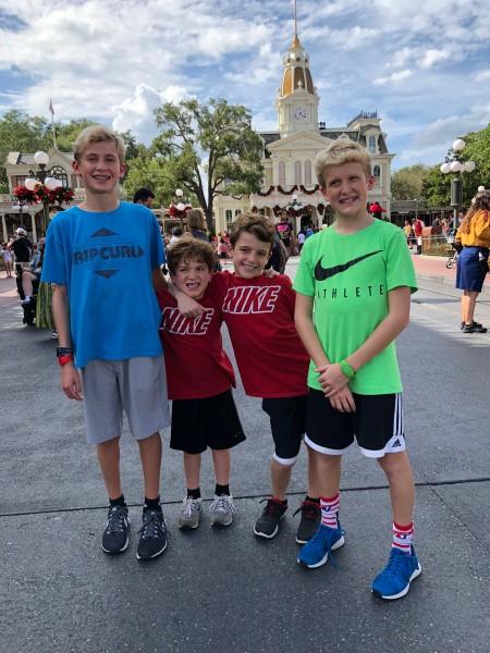 Disney  - 2