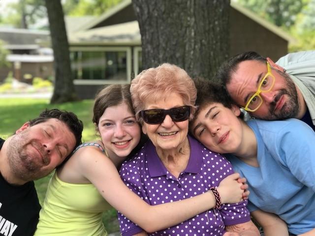 Summer fun in the Poconos