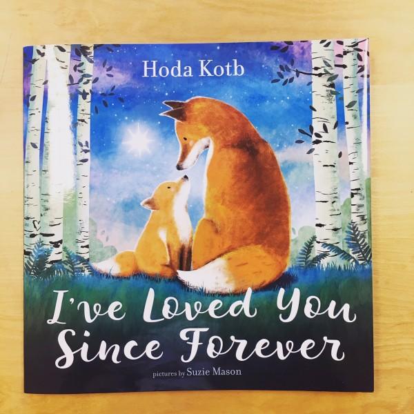 A sweet adoption story