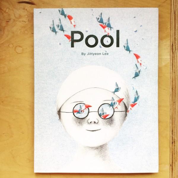 A beautiful picture book