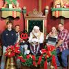 North Pole Experience in Flagstaff, was so much fun