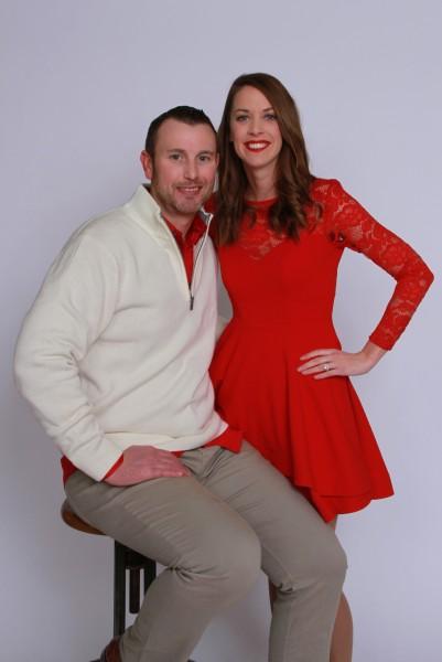 Taryn & Michael