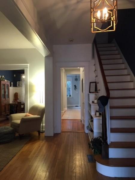 House interior 17