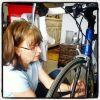Katee bike mechanic (2)