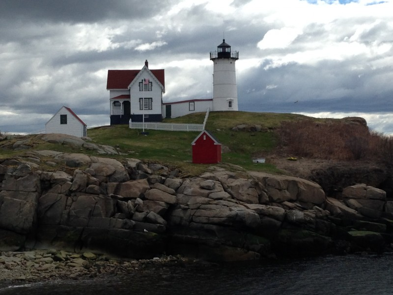One of our favorite light houses in Maine.
