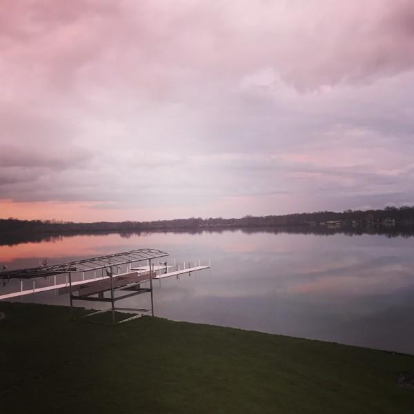 Home lake vi