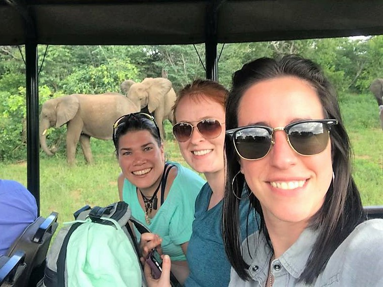 Wildlife conservation in Zambia