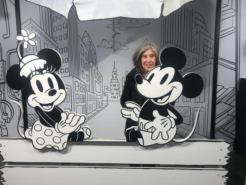 Disney Anniversary Museum