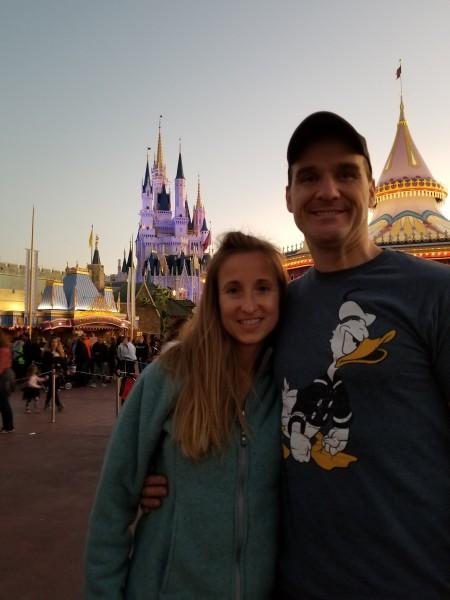 Disney ben and kl