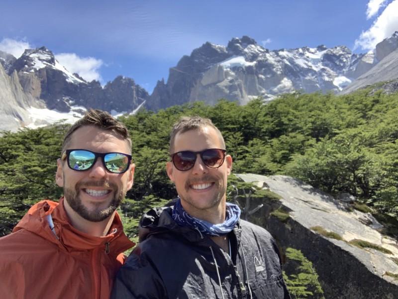 More Patagonia