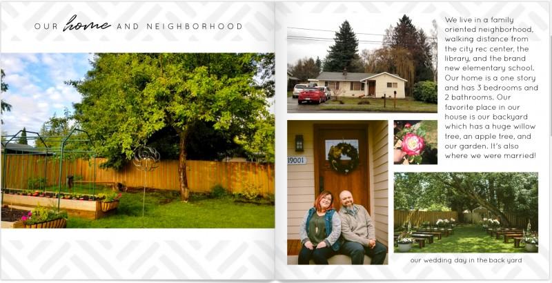 12. our neighborhood