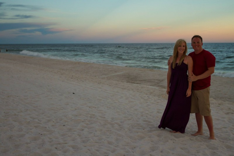 Gulf shores vacation