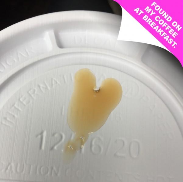 Coffee heart-2