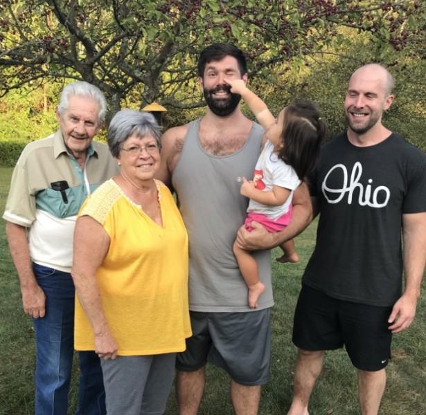 Ohio visit