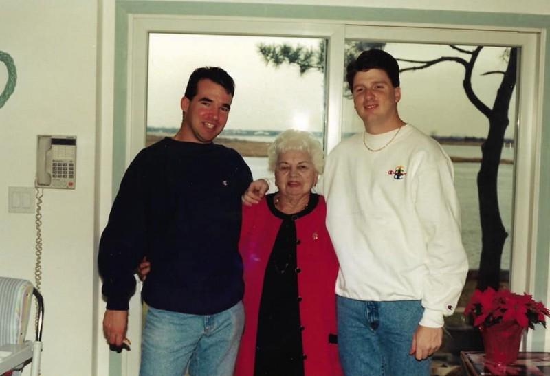 Grandma (002)