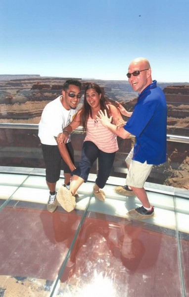 Family Vacation to the Grand Canyon/Vegas!