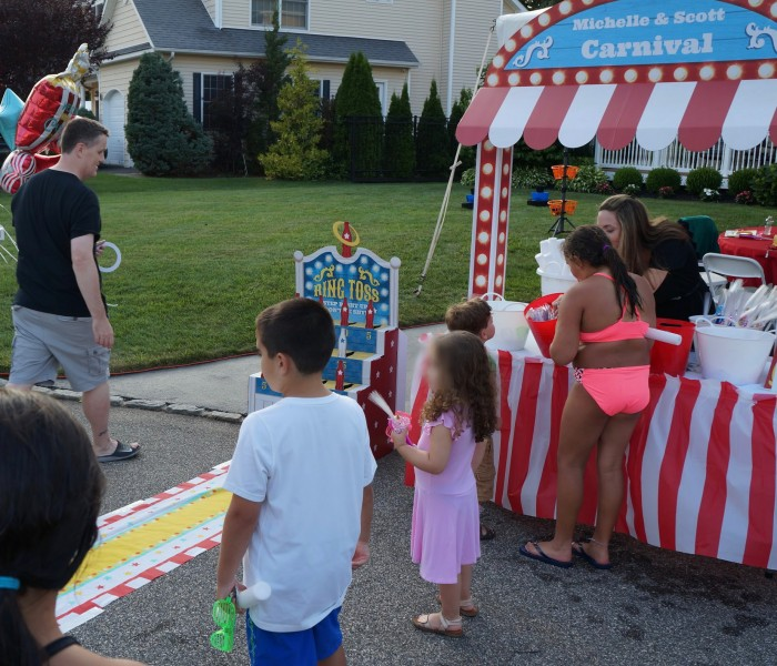 So much fun at our Block Party