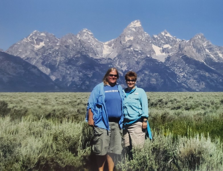 Great Teton's