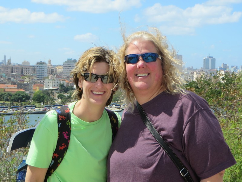 Medical Mission to Cuba