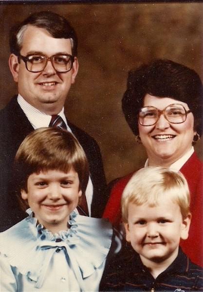 Ryan's family (1984)
