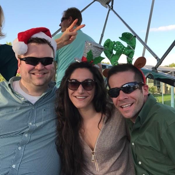 Christmas in Florida (December 2016)