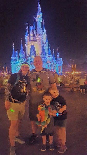 Magic Kingdom Fun