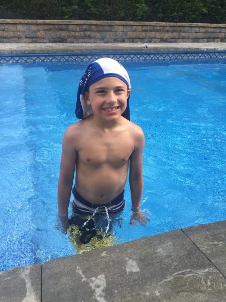 Fun Pool day