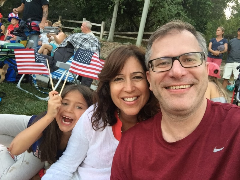 Fourth of July 2018
