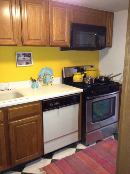 Caroadopts kitchen