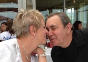John's parents are still in love.