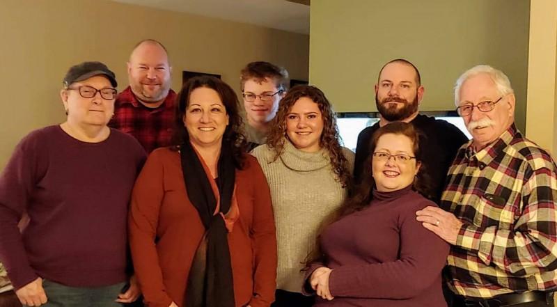 Henrys Family