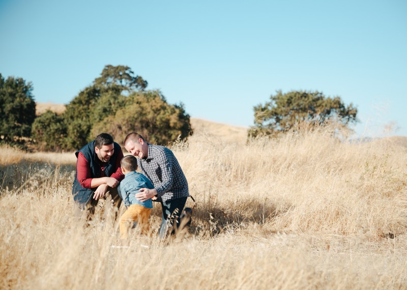 Family photo shoot 2