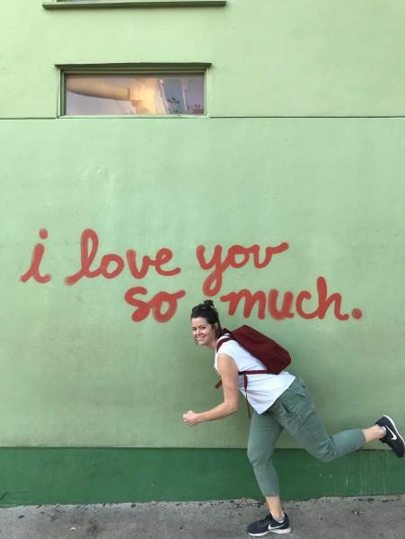 Austin, Texas love!