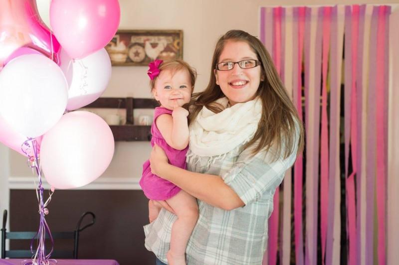 Lolo - Julianne's babysitter.